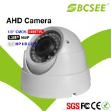 CMOS 1.3MP 1400tvl Ahd-M Analog Output IR HD-Ahd Dome Camera