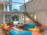 고품질 Prefabricated 콘테이너 집