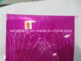 Service en plastique flexible d'inspection de vase à fleur, contrôle de qualité de la Chine