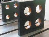 Quadrados do granito da elevada precisão para a máquina de medição