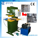 Multifuctional Hydraulic Stone Tile Leftover Recycling Machine (puits du feu)