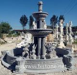 Фонтан фонтана воды сада фонтана сада/фонтан воды/напольный фонтан
