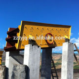 Macchina di pietra del vaglio oscillante della sabbia della Cina piccola da vendere