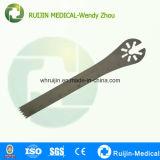 De Zwitserse Materiële Ss Bladen van de Zaag voor Orthopedisch