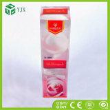 De beschikbare Harde Mooie Verpakkende Doos van het Glas van de Wijn van de Gift van het Ontwerp Plastic