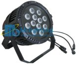 IP impermeabile 65 dell'indicatore luminoso della fase può/LED di PARITÀ di 12/18/24*10W RGBW 4in1 LED