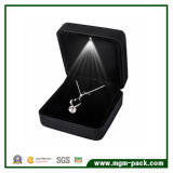 LuxuxMetal LED Jewelry Box für Packing