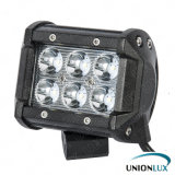 "CREE 4 "" 18W СИД Light Bar с CE RoHS IP68"