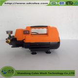 Machine à laver de véhicule de service d'individu