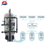 Intelligentes multi Ventil-Steuerwasserbehandlung-System, Ventil-Nest-Installationssatz