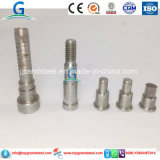 Grand CNC Usinagem Alloy Steel Pin