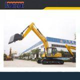Carter CT220 22 toneladas Escavadeira com boa qualidade Mineração Escavadeira