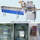 Machine à emballer médicale automatique à grande vitesse d'ampoule