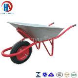 Wheelbarrows quentes do Sell de Wb6408 África do Sul