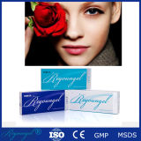 Enchimento cutâneo cosmético do ácido hialurónico da injeção do Anti-Enrugamento