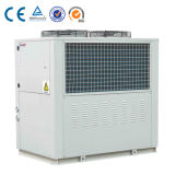Industrielle Einspritzung-Maschinen-Miniglykol-Kühler