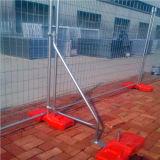 Bewegliches Crowd Control Barrier und Temporary Fencing