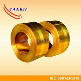 棒円形のCW101Cの高い硬度の銅合金C17200