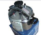 Алюминиевая герметическая электрическая кастрюля Bed-01 (C44/50L)