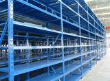 Estante para trabajos de tipo medio del acero del metal del estilo del almacenaje de calidad superior B del almacén