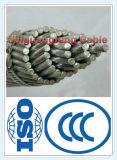 AAAC Al Kabel van de Legering van het Aluminium voor de LuchtLijn van de Transmissie