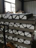 Kleber-Mörtel beschichtete ENV schäumte dekorativer Produktionszweig Preis