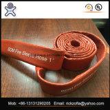 Manga de goma hidráulica flexible de alta presión del fuego de la manguera del surtidor de China
