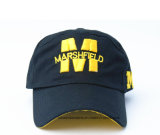 OEMの農産物の洗濯できる綿の調節可能な綿のあや織りの昇進の刺繍されたヒップホップの野球帽