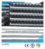 Tubos de acero inconsútiles de carbón del API 5L A106 Grb