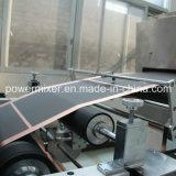 Lithium-Batterie-vertikaler Typ Doppelt-Auftragmaschine-Maschine