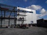 Structure Qingdao Xinguangzheng Steel Prix bas Entrepôt Workshopp