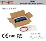 AC 220V/230V/240V 태양 에너지 변환장치에 300watt 12V/24V/48V DC
