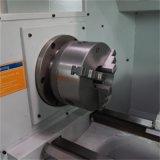 Высокая эффективность Lathe Ck6136A-2 высокой точности и горизонтальный Lathe CNC