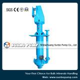 China-Fabrik-Zubehör-vertikale zentrifugale Sumpf-Pumpe