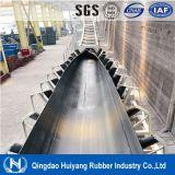 Industria di cemento che trasporta nastro trasportatore tubolare del sistema