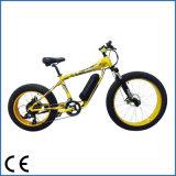 セリウムは承認した! 脂肪質の電気自転車(OKM-1286)を折る48V 500Wの電気バイク