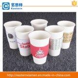 La funda caliente más nueva de la taza de papel de la bebida