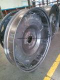 Оправа колеса трактора колеса земледелия высокого качества стальная