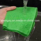 Bambusfaser-Reinigungs-Tuch Sx-Kh108