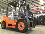 الصيني 3 طن ديزل رافعة شوكية الأسعار مع ايسوزو المحرك الياباني