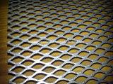 Kohlenstoffarmer Stahl-erweitertes Metallblatt