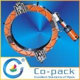 Simultânea corte de tubos Repetitivo e Beveling Machinery