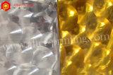 Película termal de la laminación de la lente multi (transparente, Siver, oro, coloridos)