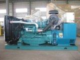 Volvo генератор 350 электростанций kVA супер молчком тепловозный