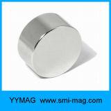 Магнит неодимия диска Высокого качества Imanes De Neodimio N52 супер сильный