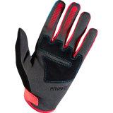 Перчатки спортов розовой новой модели высокого качества напольные задействуя (MAG82)