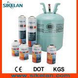 Gas Refrigerant (R134) (HCFC-134A)