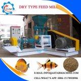 Machine industrielle d'extrusion d'aliments pour chiens de grande capacité d'utilisation