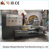 CNC Horizontal Torno / Numerical económica controlo de máquinas-ferramenta