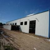 Metallspeicher-Gebäude für landwirtschaftliche Maschinen